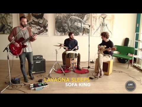 LIVE SESSIONS #3 - SoFa King Live per Storie di Musica Blog