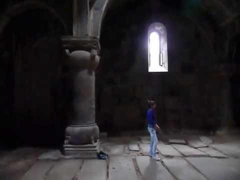 Sanahin Monastery, Debed region (Armenia)