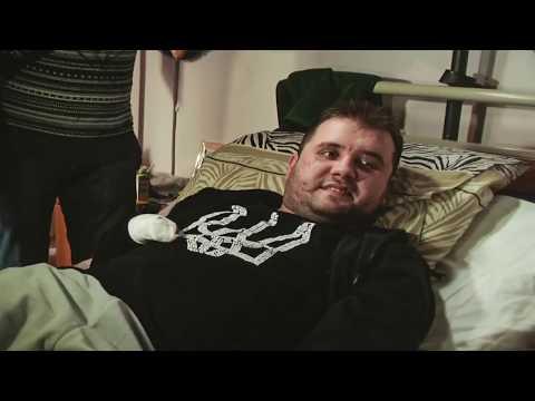 TV7plus: «Життя після поранення»