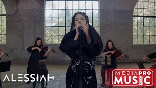 Смотреть клип Alessiah - Hurricane