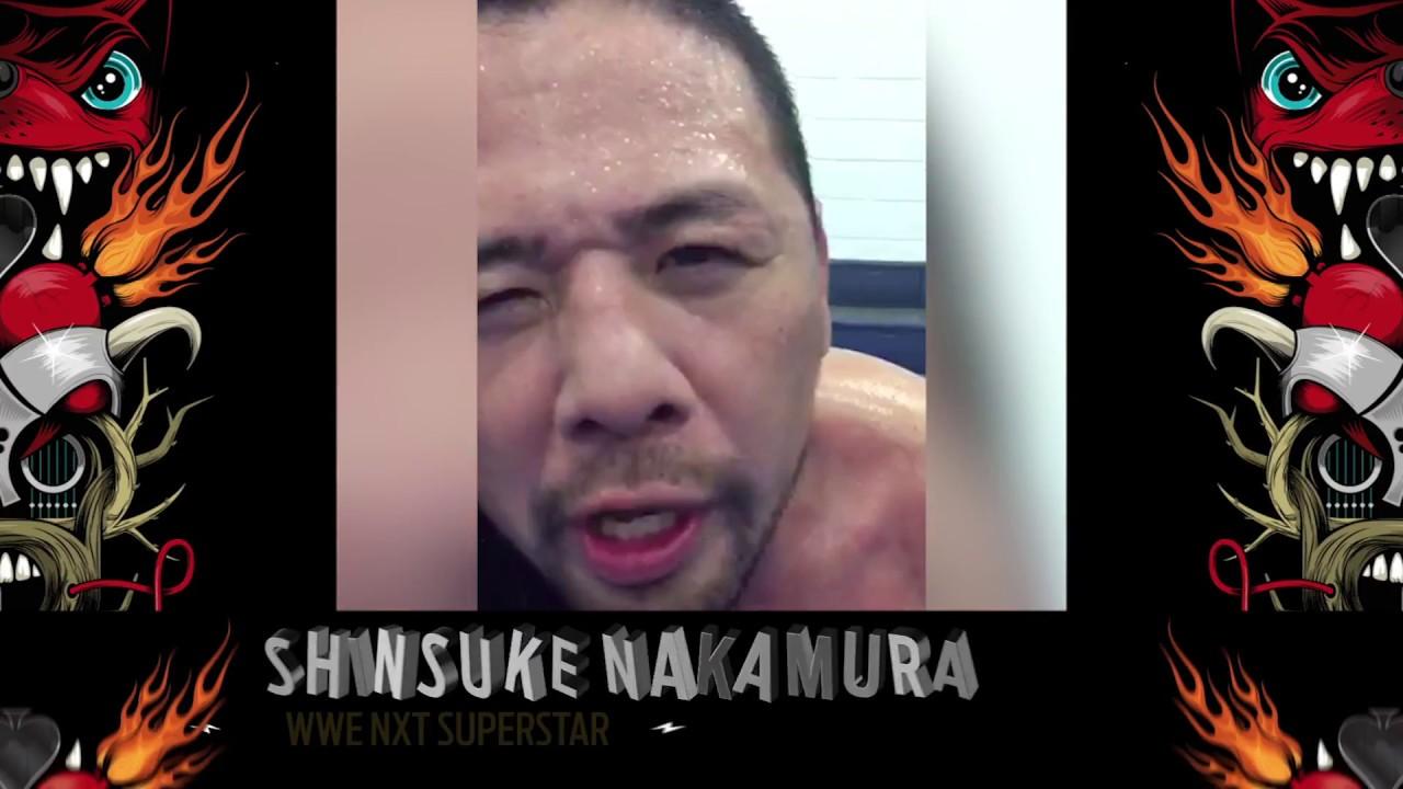 WWE TÉLÉCHARGER NAKAMURA MUSIC