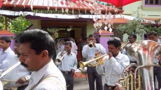 Rajakkanmarude Rajave -  Band troup Tharangini Mundakkayam