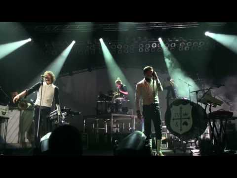 Run Wild  for King & Country at The Ohio State Fair 2017