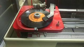 Debbie Reynolds - Tammy (Original 45rpm record in Jukebox)
