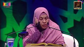 Gambar cover International Al-Quran Recital Assembly 2018 - Seu May Yam (Cambodia)