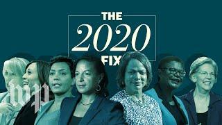 Biden's vice presidential search narrows | The 2020 Fix
