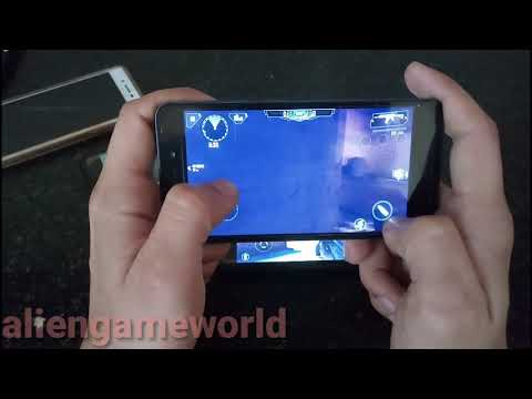 Modern Combat 4 Multiplayer Hack
