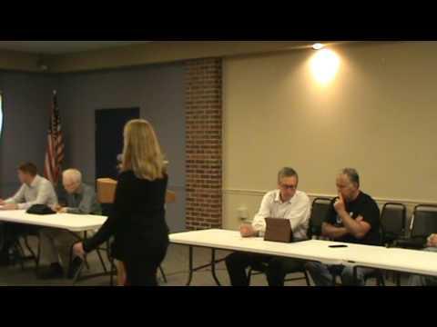 Floodplain Public Forum Meeting 5 24 16