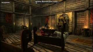 TES 5 Skyrim: брак с Бриньольфом