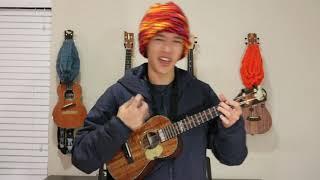 Winter Wonderland (ukulele cover)