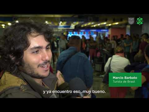 VIDEO   Agencia   Mayor Cultura Mejor Movilidad