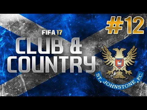FIFA 17   Club & Country   #12   Silly Red Card, Silly Own Goal & A Silly Goalkeeping Howler!