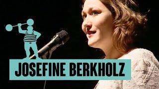 Josefine Berkholz: Nichts verschwindet