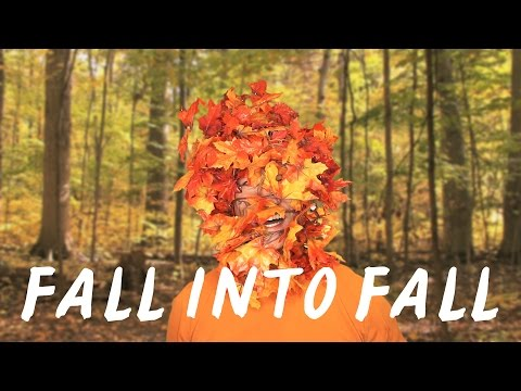 Autumn Song for Kids - Fall Into Fall | Panther and Bunnycat