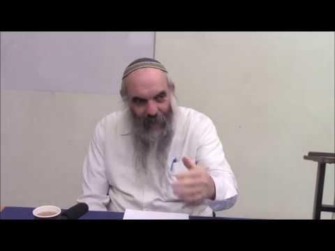 הלל של עבדי ה' - שפת אמת לחנוכה - הרב יהושע שפירא