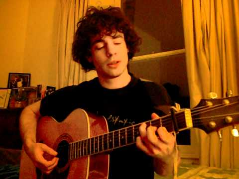 Kings Of Convenience - Homesick (cover)