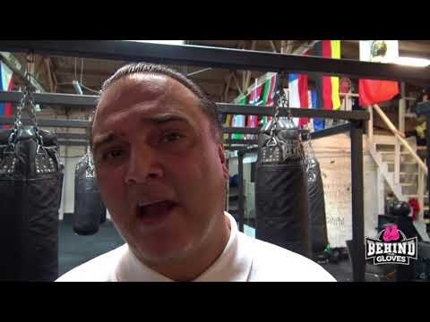 RICHARD SCHAEFER: EDDIE HEARNS DAZN DEAL GOING TO TAKE AWAY THE OPPORTUNITY TO BECOME PPV STARS!
