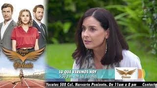 El vuelo de la Victoria | Avance 17 de octubre | Hoy - Televisa