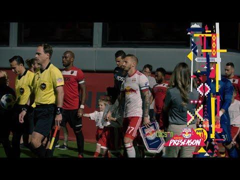 MATCHDAY: Phoenix Rising FC vs. New York Red Bulls