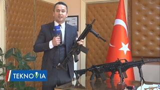 MPT-55 MKE'nin Yeni Müjdesi, Yeni Gözdesi Teslimat İçin Gün Sayıyor - Teknovia