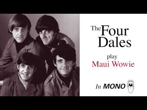 The Four Dales - Maui Wowie