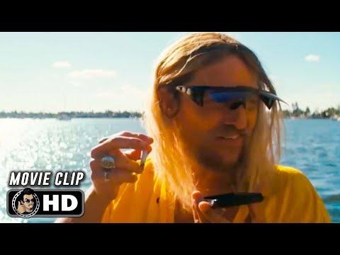 THE BEACH BUM Clip Home (2019) Matthew McConaughey