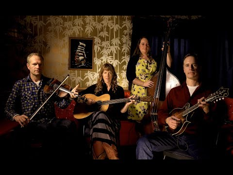 Foghorn Stringband--Grigsby's Hornpipe