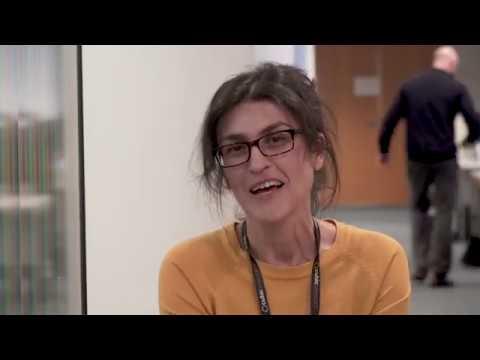 Women In Tech at Cubic Telecom
