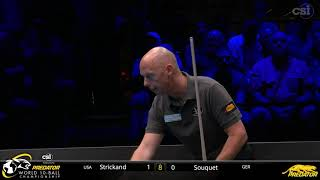 Predator World 10 Ball Championship 2019 - LIVE