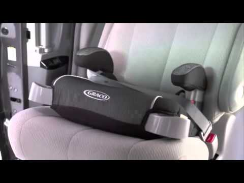 Graco Backless Turbobooster | 1749734