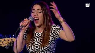 Live 21 /21TV/ - Srbuhi Sargsyan & Allusion band-Counthing stars