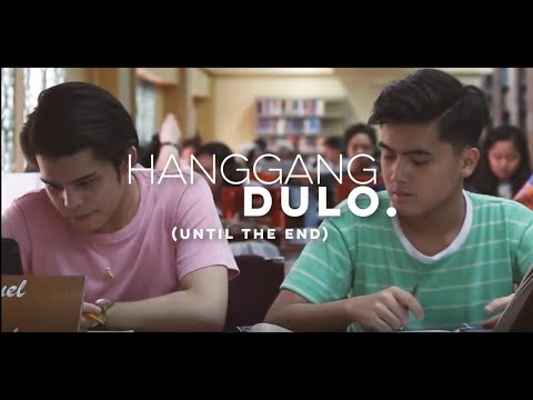 HANGGANG DULO / LGBT FILM W/ ENG SUBS (Philippines) - USTSHS MILk Film Festival (Best Picture Film)