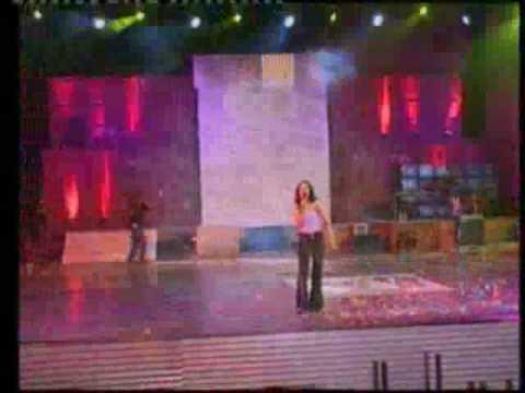 Suchitra's Live Performance at MTV