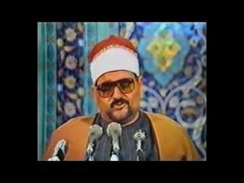 Seyyid Mütevelli Ali Imran 133-145 Bir Kısmı