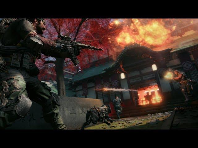Black Ops 4 Blackout map revealed but locked 60fps not confirmed