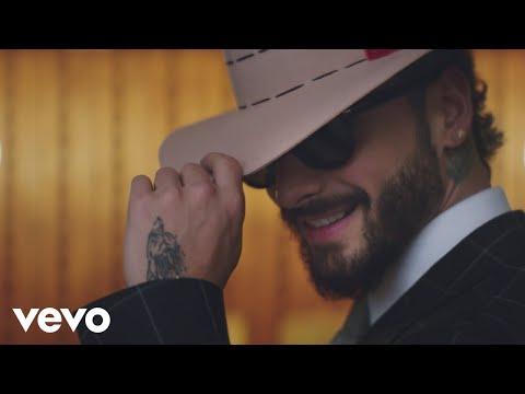 Maluma - El Préstamo (Official Music Video)