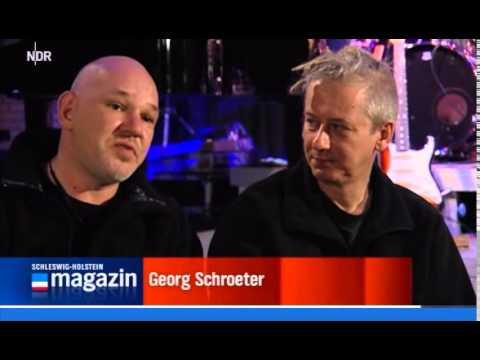 TV Spot - Georg Schroeter & Marc Breitfelder