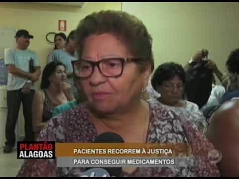 Plantão Alagoas (23/05/2018) - Parte 2