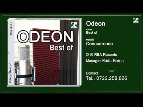 Odeon - Cenusareasa