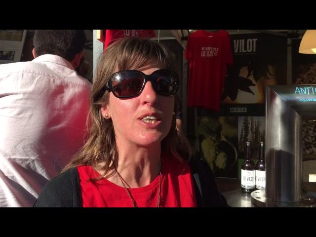 #12 Micro-entrevista #12 Quiónia de cervezas Lo Vilot