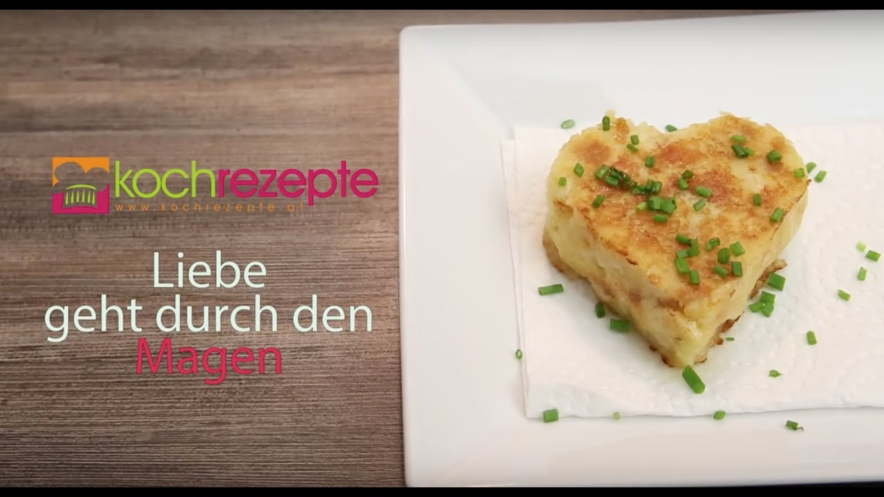 Youtube Kochrezepte