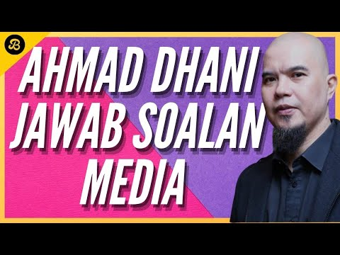 Ahmad Dhani Di Pelancaran Album Muhammad Dhani & The Swinger