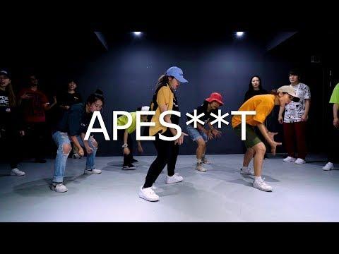 APES**T - THE CARTERS | YUN choreography | Prepix Dance Studio