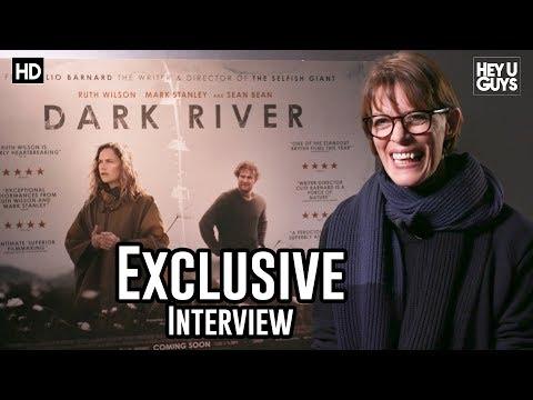 Writer / Director Clio Barnard - Dark River Exclusive Interview