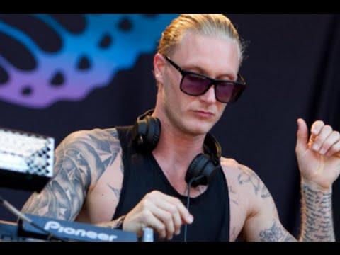 DJ Morten Interview | AfterBuzz TV's The Concert Experience