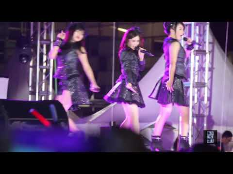 [FANCAM] JKT48 - Faint @ 6th Birthday Party, Jiexpo Kemayoran