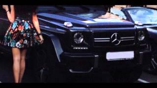 Ирен – Серый гелендваген  AMG ♥