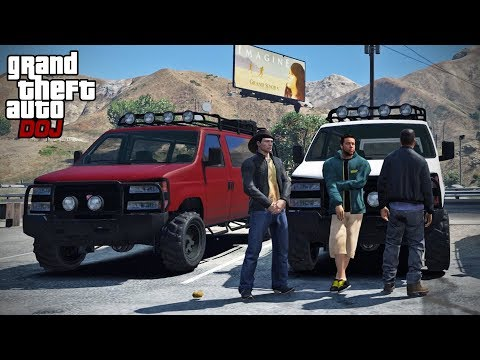 Download Youtube: GTA 5 Roleplay - DOJ 255 - Rumpo Racing (Criminal)