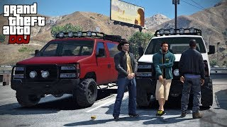 GTA 5 Roleplay - DOJ 255 - Rumpo Racing (Criminal)