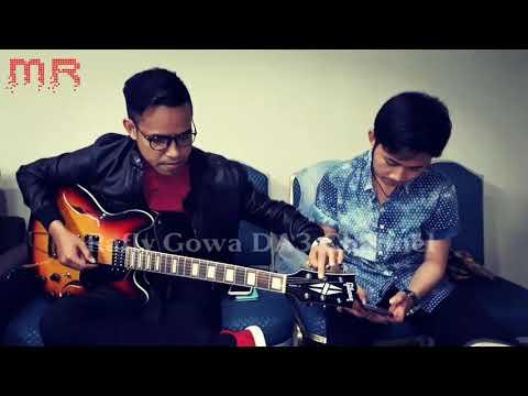 Rafly Gowa DA3 feat Fildan DAA-Kerinduan